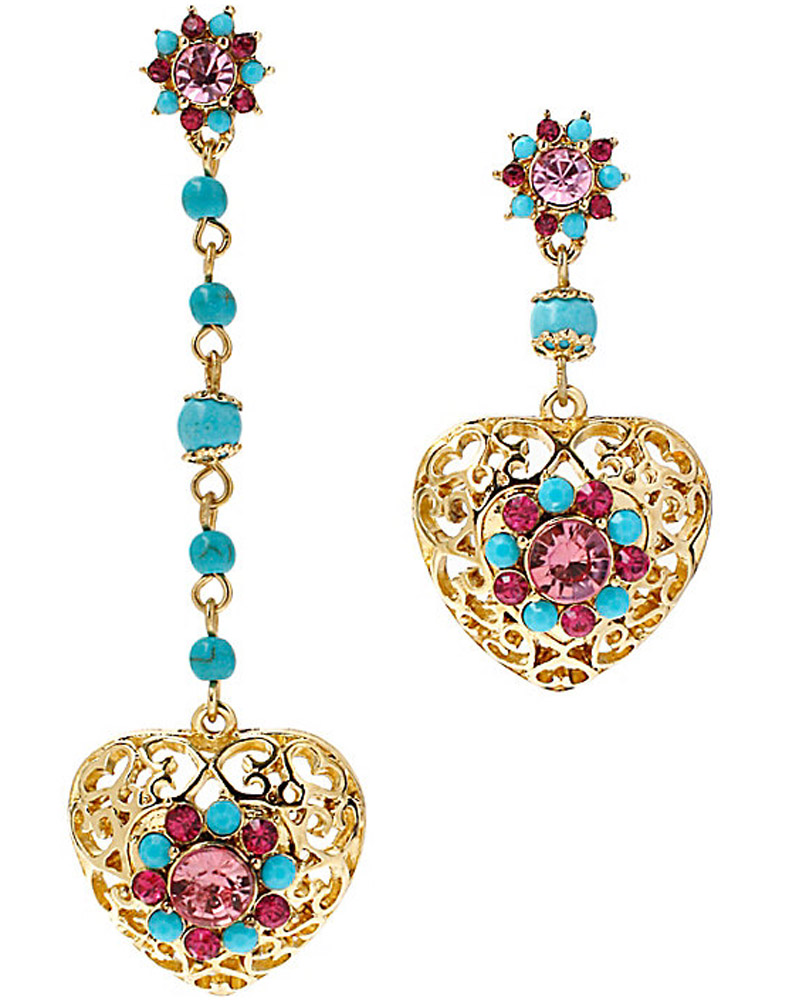 betsey johnson betsey johnson jewelry turqs and caicos