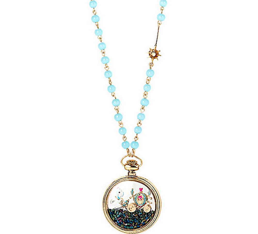 Betsey Johnson - - Betsey Johnson Jewelry PRINCESS CHARMING ...
