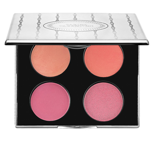 Tarina Tarantino Beauty DOLLSKIN CHEEK BLUSH PALETTE