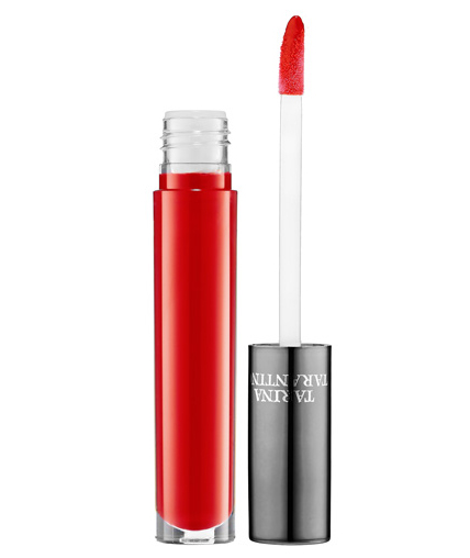 Tarina Tarantino Beauty Gem Gloss Laquer Red